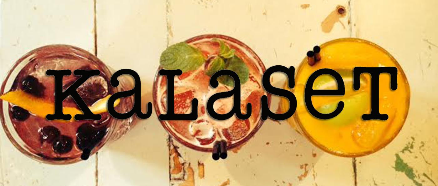 Web design Kalaset - Ben Posetti